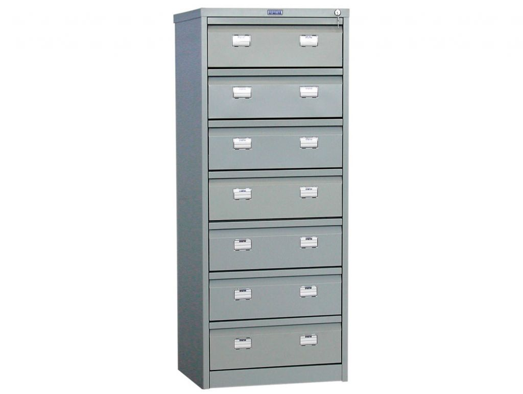 Картотечный шкаф afc-07.