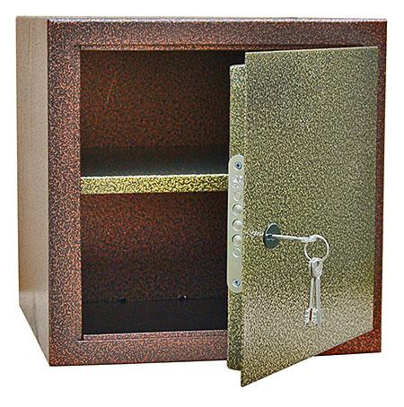Сварить сейф для документов